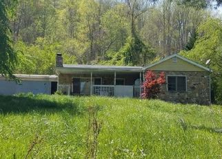 Foreclosed Home in Marshall 28753 FISHER BRANCH RD - Property ID: 4482138897