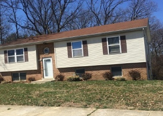 Foreclosed Home in Hyattsville 20784 66TH AVE - Property ID: 4482141514