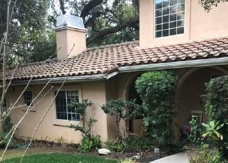 Foreclosed Home in Pasadena 91107 OLD GROVE RD - Property ID: 4482169992