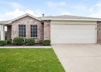Foreclosed Home in Fort Worth 76123 HUNTERS CREEK DR - Property ID: 4482187953