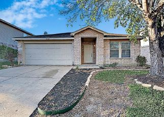 Foreclosed Home in Crowley 76036 LINACRE DR - Property ID: 4482193635
