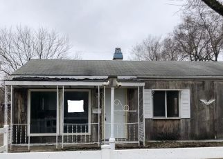 Foreclosed Home in Gary 46403 GREENE ST - Property ID: 4482212916