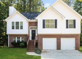 Foreclosed Home in Palmetto 30268 GREENSPRINGS DR - Property ID: 4482227802