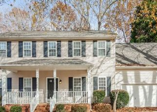 Foreclosed Home in Huntersville 28078 GLADE CT - Property ID: 4482249249