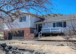 Foreclosed Home in Reno 89506 OREGON BLVD - Property ID: 4482270727