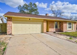 Foreclosed Home in Sugar Land 77498 TOWNE BROOK LN - Property ID: 4482282543