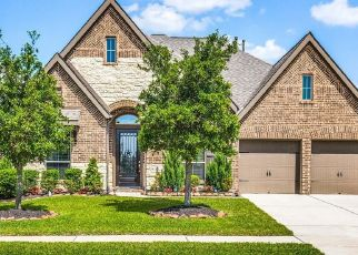 Foreclosed Home in Cypress 77433 GAGE DANIEL LN - Property ID: 4482284284