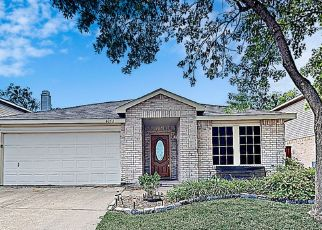Foreclosed Home in Grand Prairie 75052 CRESCENZIO DR - Property ID: 4482291292