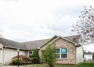 Foreclosed Home in Noblesville 46062 PRAIRIE CROSSING DR - Property ID: 4482311896