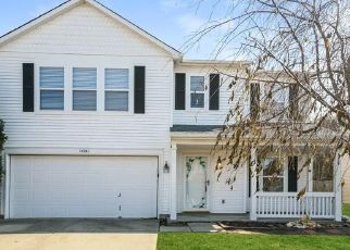 Foreclosed Home in Fishers 46038 ORANGE BLOSSOM TRL - Property ID: 4482313191