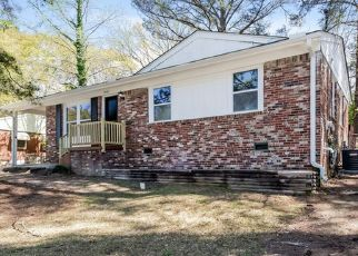 Foreclosed Home in Conley 30288 RICHARD RD - Property ID: 4482344289