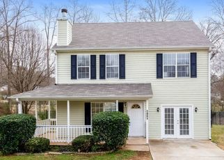 Foreclosed Home in Morrow 30260 CORNELL WAY - Property ID: 4482347809