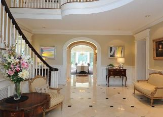 Foreclosed Home in New Canaan 06840 ALAN LN - Property ID: 4482385913