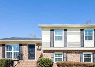 Foreclosed Home in Charlotte 28215 VICKERY DR - Property ID: 4482483123