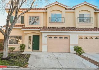 Foreclosed Home in Las Vegas 89130 ANGEL MOUNTAIN AVE - Property ID: 4482529108