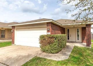 Foreclosed Home in Leander 78641 GENTRY DR - Property ID: 4482537441