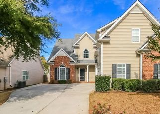 Foreclosed Home in Newnan 30265 VILLAGE PARK DR - Property ID: 4482600959