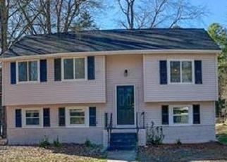 Foreclosed Home in Charlotte 28273 MERIMAC DR - Property ID: 4482613206