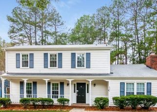 Foreclosed Home in Charlotte 28269 SAINT AUDREY PL - Property ID: 4482614523
