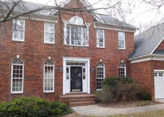 Foreclosed Home in Huntersville 28078 CRANLEIGH DR - Property ID: 4482621530
