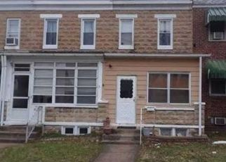 Foreclosed Home in Brooklyn 21225 6TH ST - Property ID: 4482639485
