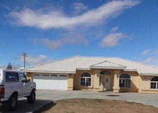 Foreclosed Home in Apple Valley 92308 PIONEER RD - Property ID: 4482674977