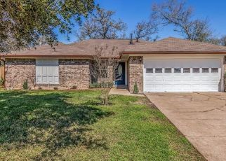 Foreclosed Home in College Station 77845 VAN HORN DR - Property ID: 4482681988