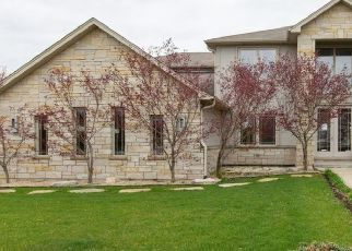 Foreclosed Home in Lockport 60441 S MITCHELL LN - Property ID: 4482703880