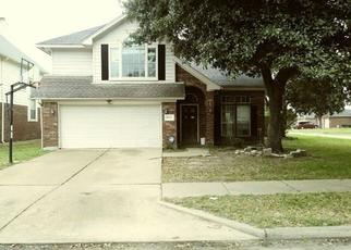 Foreclosed Home in Katy 77449 FERN HOLLOW CT - Property ID: 4482718767