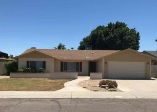 Foreclosed Home in Tempe 85283 E TODD DR - Property ID: 4482811166