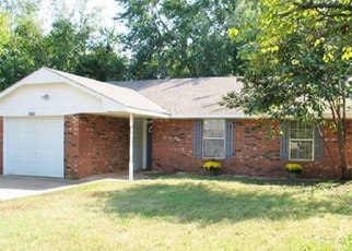 Foreclosed Home in Stillwater 74075 E WILL ROGERS DR - Property ID: 4482857606