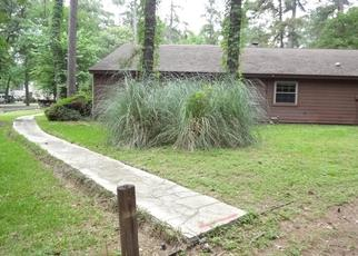 Foreclosed Home in Willis 77318 CORINTHIAN WAY - Property ID: 4482936432