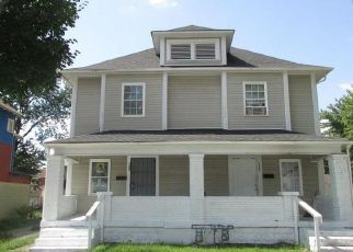 Foreclosed Home in Indianapolis 46201 N TACOMA AVE - Property ID: 4482963142