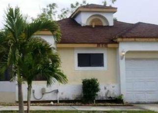 Foreclosed Home in Pompano Beach 33068 E PALM RUN DR - Property ID: 4483071777