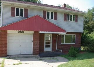 Foreclosed Home in Pittsburgh 15236 SARATOGA DR - Property ID: 4483260988