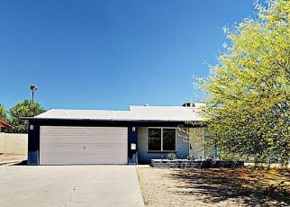 Foreclosed Home in Tempe 85283 E WATSON DR - Property ID: 4483285499
