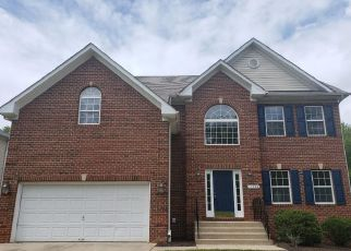 Foreclosed Home in Glenn Dale 20769 PROSPECT HILL RD - Property ID: 4483328869