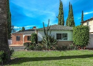 Foreclosed Home in North Hollywood 91606 CRANER AVE - Property ID: 4483350320