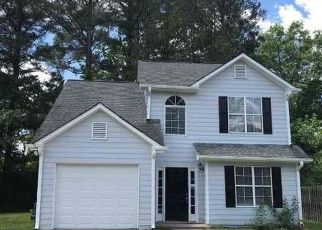 Foreclosed Home in Marietta 30008 COTTAGE CT SW - Property ID: 4483524638