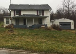 Foreclosed Home in Heath 43056 BRUSHY FORK RD SE - Property ID: 4483557483