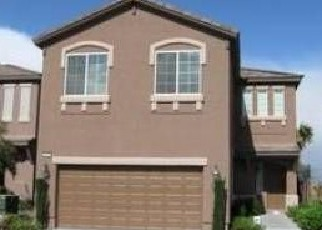 Foreclosed Home in Las Vegas 89166 BRILLIANT POMPON PL - Property ID: 4483602148