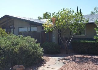 Foreclosed Home in Sedona 86351 RED BUTTE DR - Property ID: 4483692826