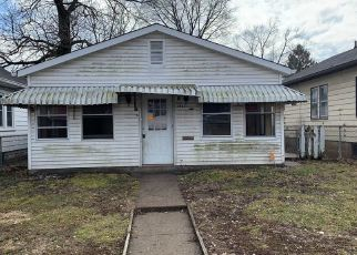 Foreclosed Home in Indianapolis 46208 CONGRESS AVE - Property ID: 4483790930