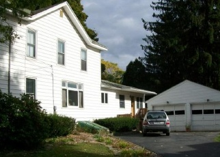 Foreclosed Home in Freeville 13068 MAIN ST - Property ID: 4483980119