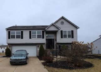 Foreclosed Home in Romulus 48174 COMMONS DR - Property ID: 4484018669