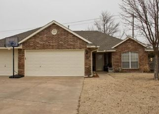 Foreclosed Home in Oklahoma City 73135 SE 82ND CIR - Property ID: 4484175913