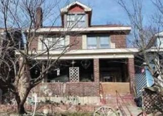 Foreclosed Home in Pittsburgh 15212 PITTVIEW AVE - Property ID: 4484209181