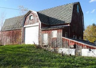 Foreclosed Home in Cortland 13045 PAGE GREEN RD - Property ID: 4484301605