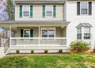 Foreclosed Home in Lanham 20706 HOBBLEBUSH CT - Property ID: 4484359861