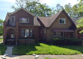 Foreclosed Home in Detroit 48227 SNOWDEN ST - Property ID: 4484388765